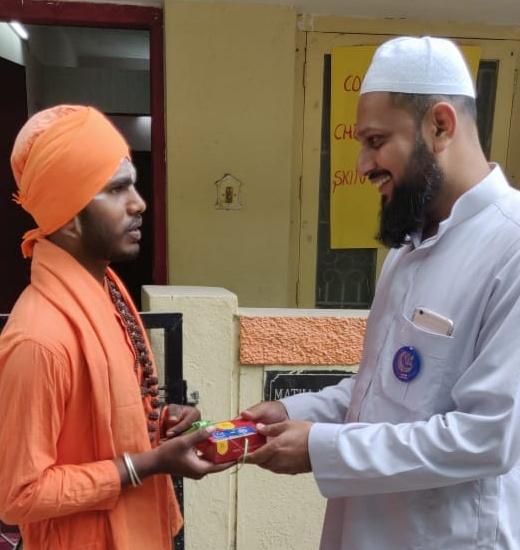 Gifting Sunnah