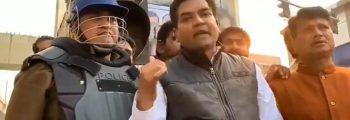 Kapil Mishra's Ultimatum